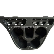 Cup Holder Plastic injection mold